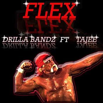 Flex (feat. Tajee)