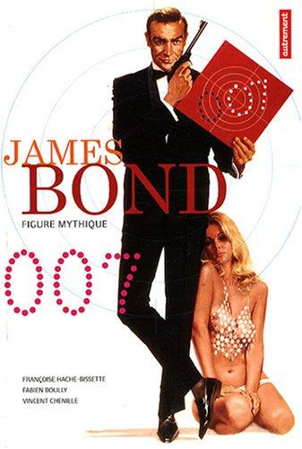 James Bond 007 : Figure mythique