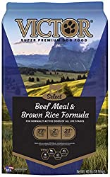 Victor-Dog-Food-Select-Beef-Meal-and-Brown-Rice