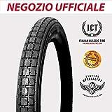 3.50-19 CORD Italian Classic Tire pneumatico per moto d'epoca (3.00-19)