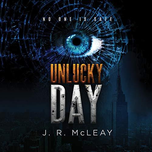 Unlucky Day cover art
