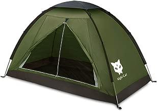 Best 1 man waterproof tent Reviews