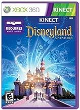 Kinect Disneyland Adventures - Xbox 360 (Renewed)