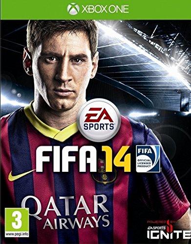 Microsoft FIFA 14, Xbox One Xbox One videogioco