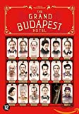 Le Grand Budapest Hotel [DVD]