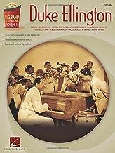 Duke Ellington - Drums: Big Band Play-Along Volume 3