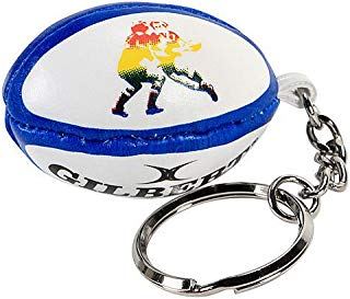 Rugby Imports Ball Keyring