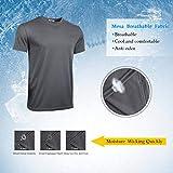 Zoom IMG-1 sykooria maglietta uomo t shirt