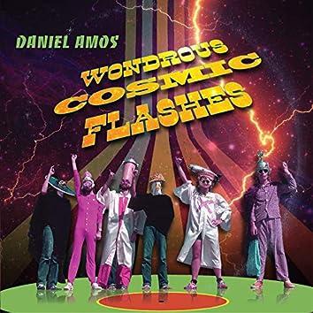 Wondrous Cosmic Flashes