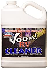 Brand: Wheel Masters Part Number: WM11003 Voom Rv Cleaner Degreaser 1 Gal