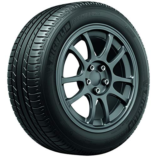 MICHELIN Premier LTX All- Season Radial Tire-235/50R19 99H
