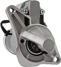 DB Electrical SMT0106 Starter (Mazda Protege 1.8L 2.0L 99 00 01 02 03 Automatic Transmission)