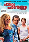 El Chico Del Periódico [Blu-ray]
