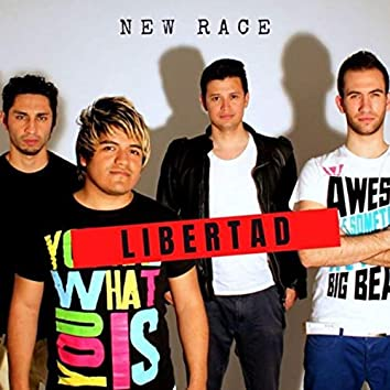 Libertad (Demo)