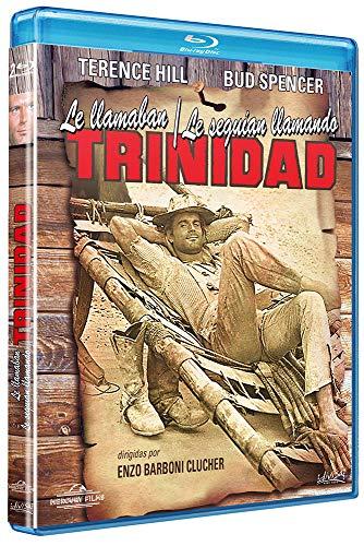 Le llamaban Trinidad (1 y 2) [Blu-ray]