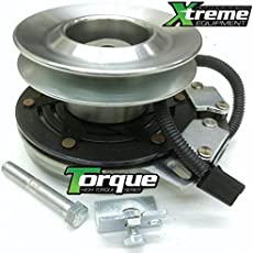 Xtreme Outdoor Power Equipment 0391-Cu-GT1AMT09-04 Replacement PTO Clutch for Ogura GT1A-MT09 Cub Cadet