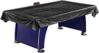 Hathaway Universal Air Hockey Table Cover, Black