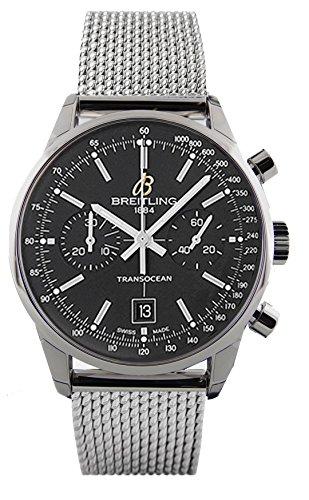 Breitling Transocean cronografo 38A4131012/BC06–171a