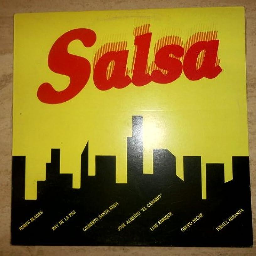 Salsa --> Viny Record, RMM / Roden 70416