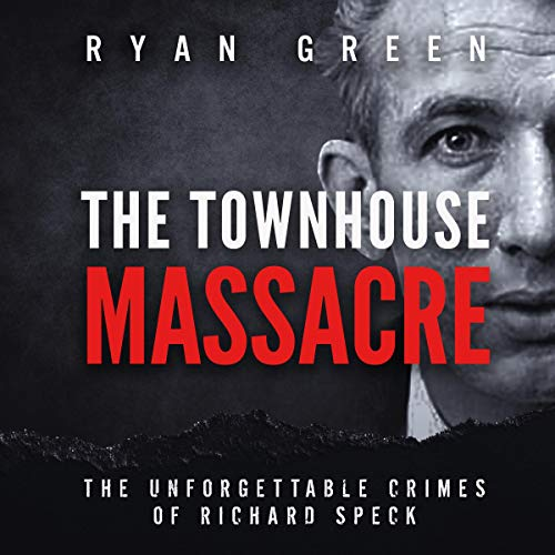 The Townhouse Massacre cover art