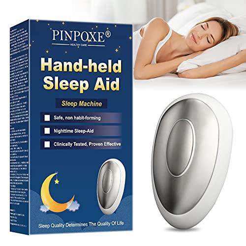 Pinpoxe -  Handschlafhilfe,