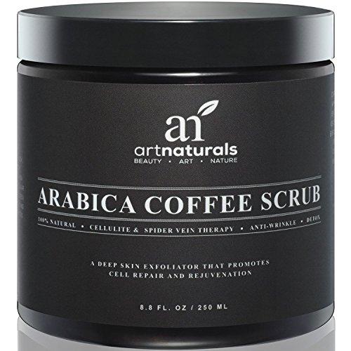 Tipo Naturals bio de Arabica Coffee...