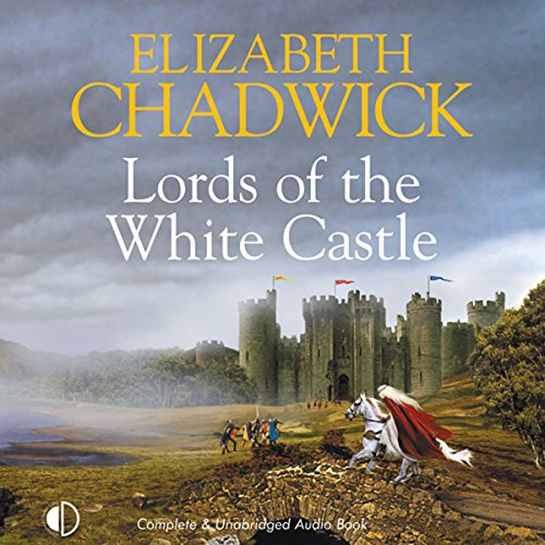 Lords of the White Castle audiobook cover art