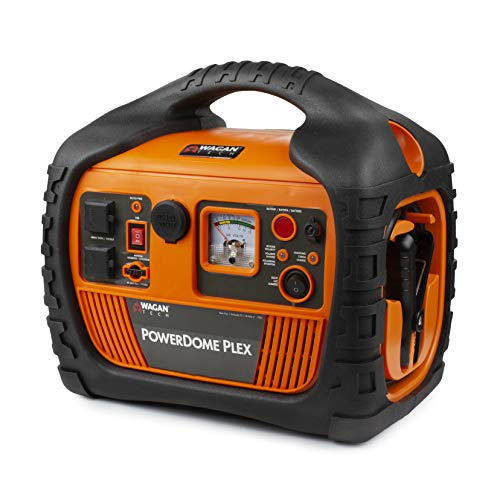 Best portable air compressor with generator