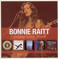 Original Album Series by BONNIE RAITT (2013-08-27)