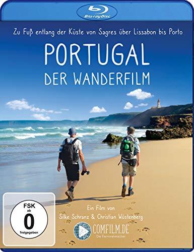 Portugal - Der Wanderfilm: Blu-ray