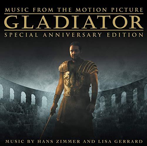 Il Gladiatore-Anniv. Editi