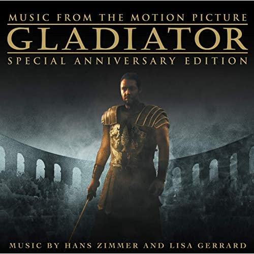 Il Gladiatore (Special Anniversary Edt.)