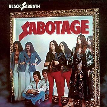 Sabotage (2021 - Remaster)