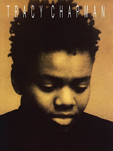 Tracy Chapman-Piano/Vocal/Guitar-Music Book