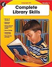 Complete Library Skills, Grade 4