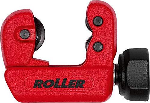 Roller 113240 Rohrabschneider Cu/Inox 3-28 Mini