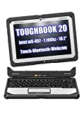 Panasonic Toughbook 20 technical specifications