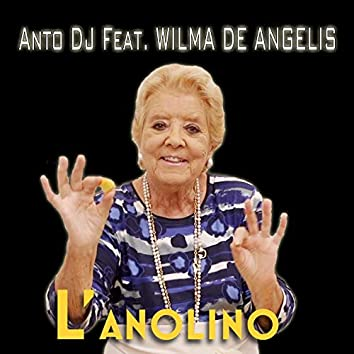 L'anolino (feat. Wilma De Angelis)