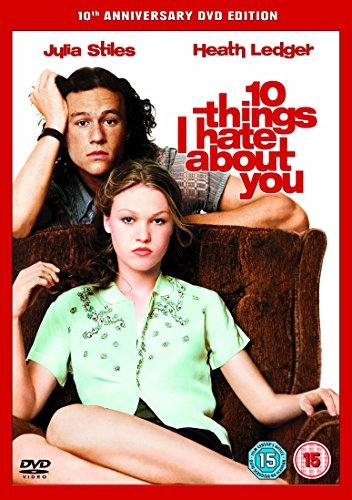 10 Things I Hate About You [Edizione: Regno Unito]