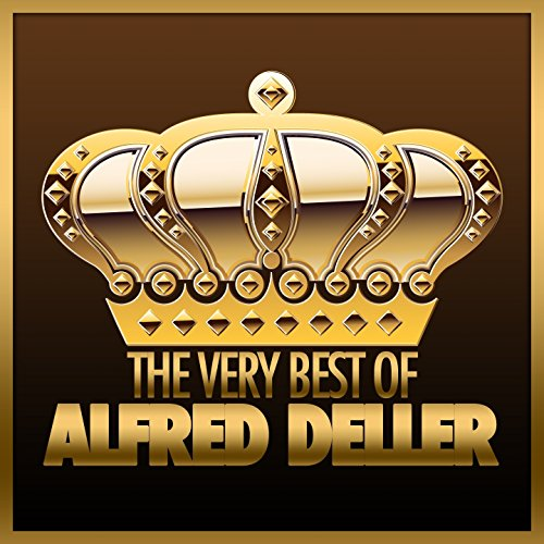 The Very Best of Alfred Deller