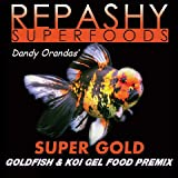 Repashy Super Gold - Goldfish y Koi Gel Food 85G