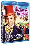 Un Mundo de Fantasía BD 1971 Willy Wonka and the Chocolate Factory [Blu-ray]