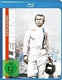 Bluray Klassiker Charts Platz 78: Le Mans [Blu-ray]