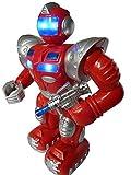 Seruna A180 ferngesteuert-er Roboter, Spielzeug Geschenk-e für Jungen u. Mädchen, rc Kinderspielzeug, Tanzender Kinderroboter als Geburtstagsgeschenk, Kinder Spielwaren