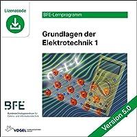 Grundlagen der Elektrotechnik 1 - Version 5. Lizenzcode