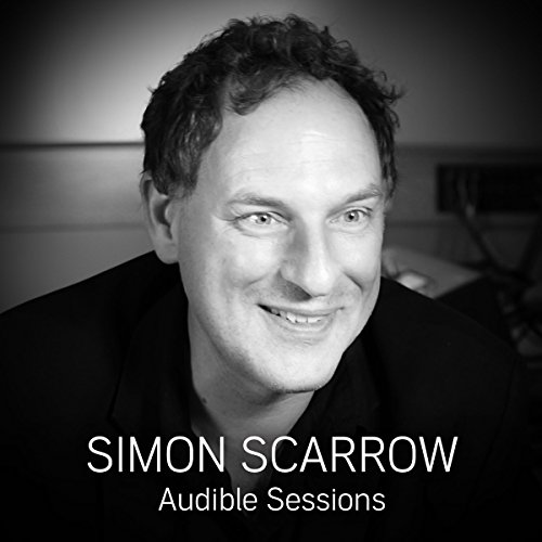 Simon Scarrow cover art