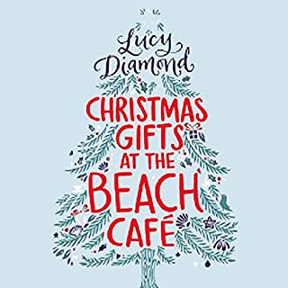 Christmas Gifts at the Beach Café cover art