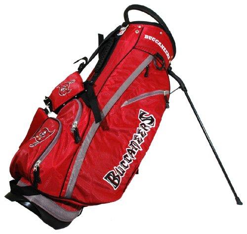 Team Golf NFL Tampa Bay Buccaneers Golf Stand Bag