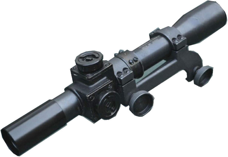 WW II Enfield No.32 MK II MK 2 Sniper Scope&Mount Reproductions RSM