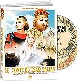 Le Conte du Tsar saltan [Combo BR] [Édition Collector Blu-Ray + DVD + Livre]